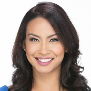 Kristina Audencial
